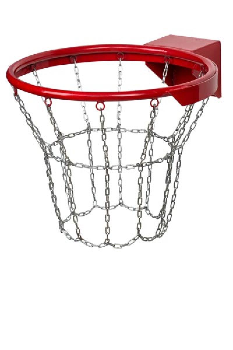 Цепь для баскетбольного кольца своими руками